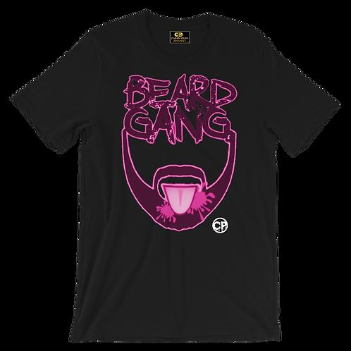 Beard Gang-All Pink