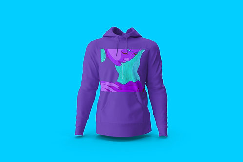 Purple Spitter