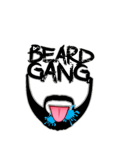 Beard printful