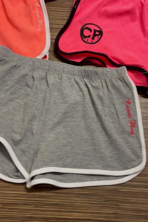 VIDEO Women Lg Shorts