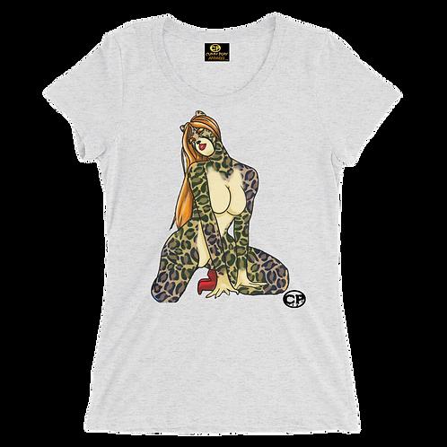 WM Cheetah Girl