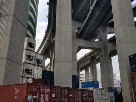 Хранение груза в Гонконге
