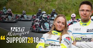 BSM Motorsport kører Cimbern Rallye 2018