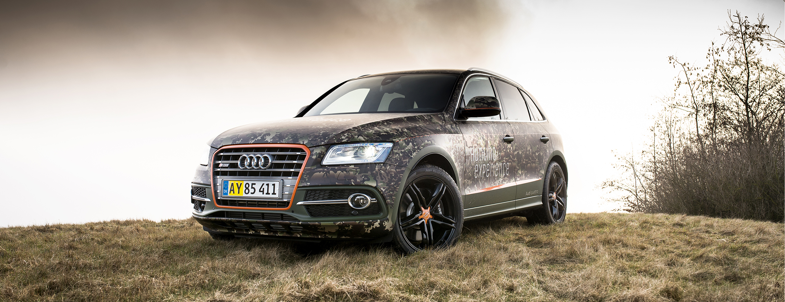AUDI-HUNTER-Sq5