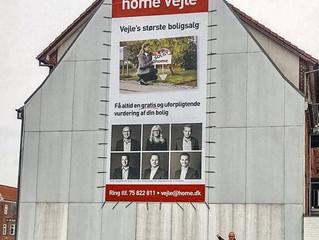 home Vejle - med stor SYNLIGHED