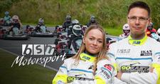 Gokart Le Mans hos Vandel Gokart