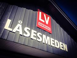 Låsesmeden Horsens - LV Sikring