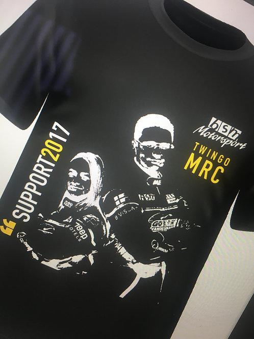Support 2017 - T-Shirt