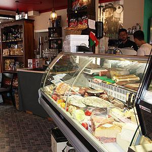 L'angolo Italiano - Delikatessen