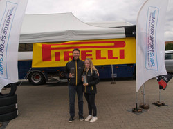 Vinder Motorsporthop Rallysprint
