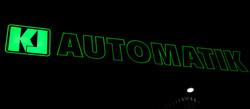 KL Automatik - Facadeskilt