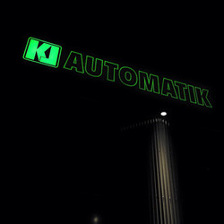 KL Automatik Vejle | Facadeskilt