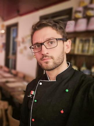 Guido Parisi - L'angolo Italiano