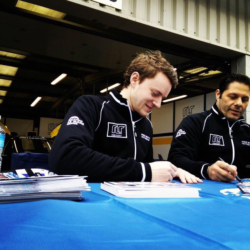 Morten Dons - Dons Racing