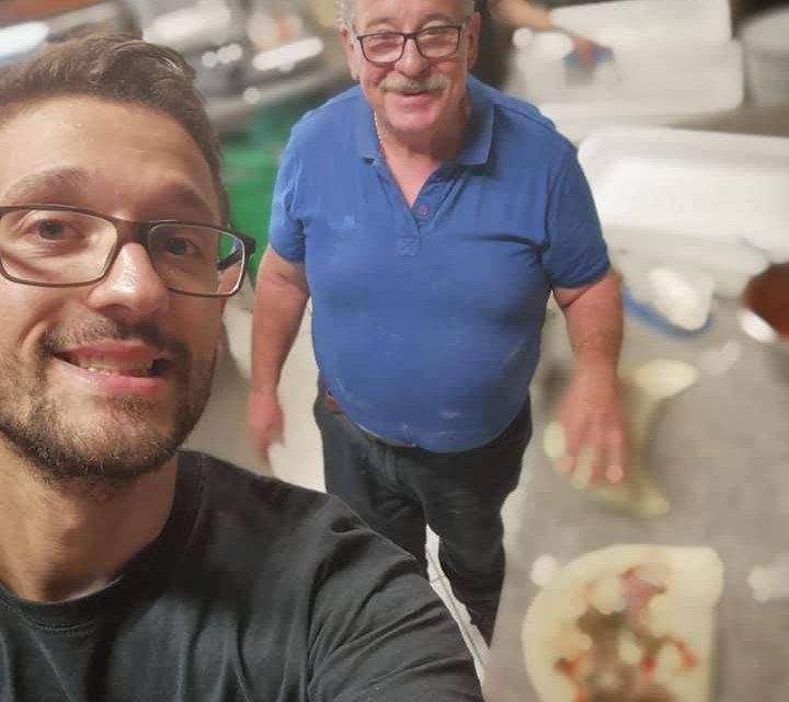 Guido og Giuseppe Parisi