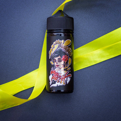 The Playgirl 120ML