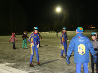 Terugblik op een prachtig schaatsseizoen