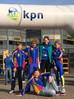 IJsvogels naar NK Marathon