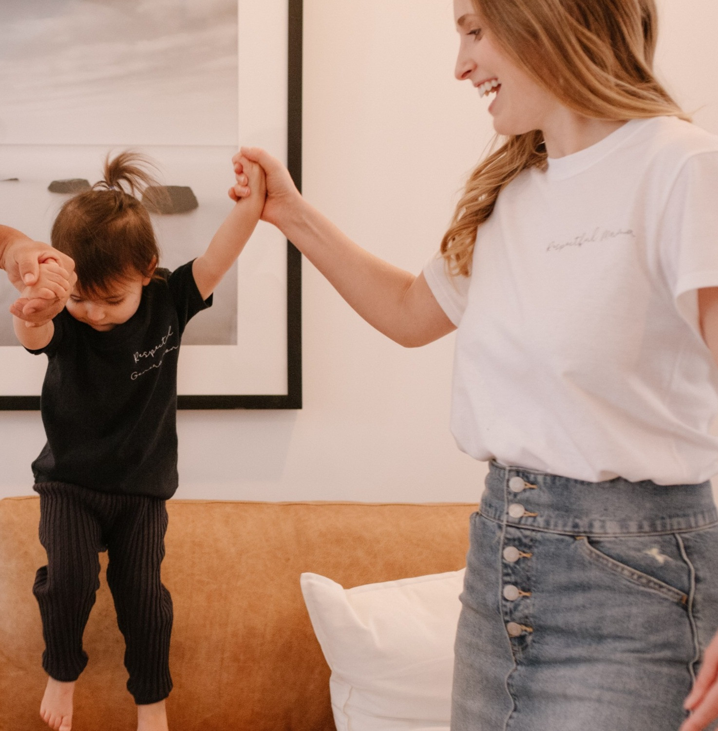 October Respectful Parenting: Toddlers
