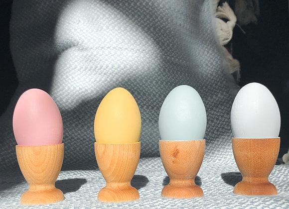 Colour Matching Egg Set