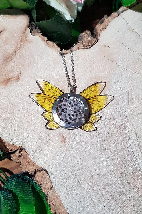 """collier """"lumière"""""""