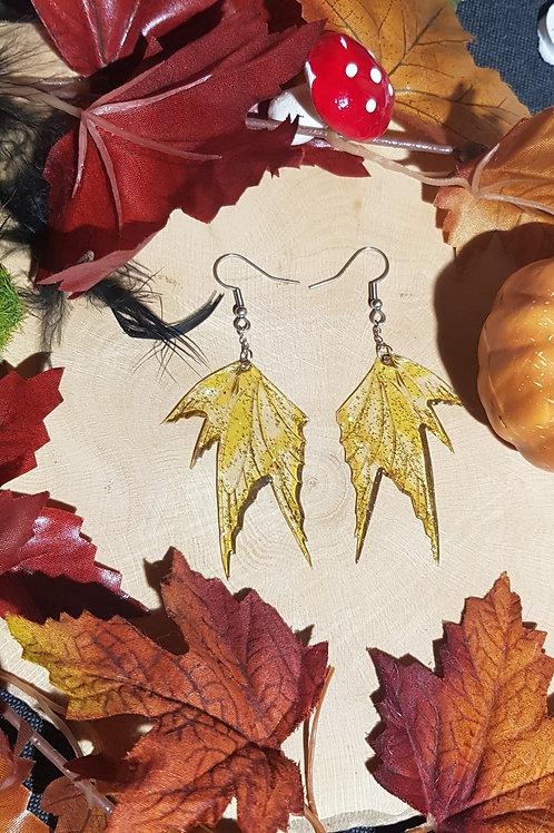 bijou ailes de fée de la feerie au quotidient. une collection avec une histoire propre à elle