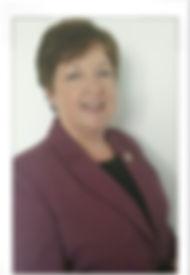 Bernadette McCartan