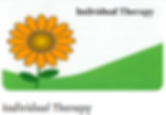 ProConsult.ie Flower Logo Individual Therapy Image Link
