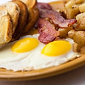 The Beatles Breakfast