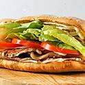 Bacon lettuce and tomato Ciabatta