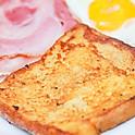 Breakfast Fried Bread