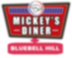 Mickey's Diner Bluebell Hill