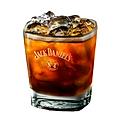 35ml Glass Of Jack Daniels
