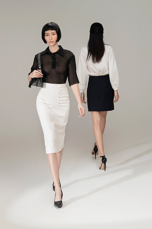 RS21: TOP(A21): 1.550.000 VND SKIRT(V01): 1.650.000 VND