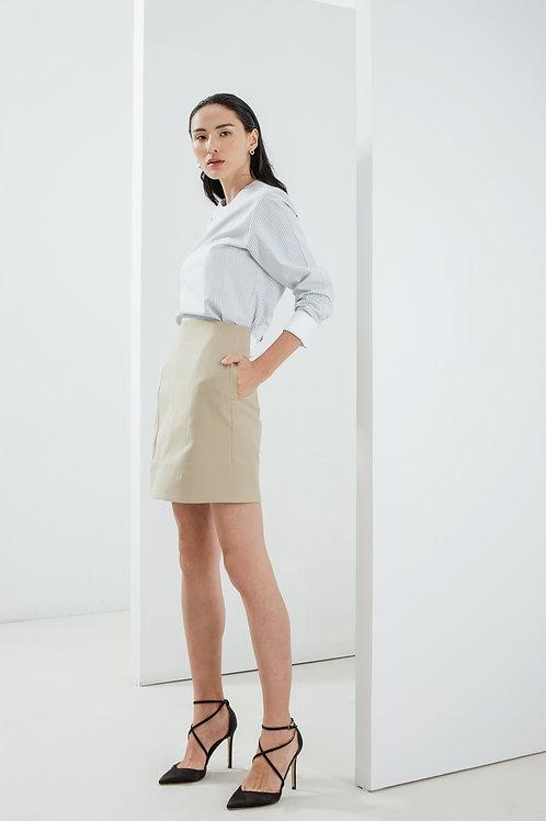 SS18:A9/V4 Shirt: 750.000 VND Skirt: 810.000 VND