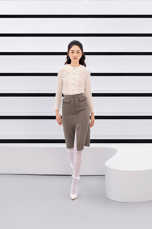 PF20: TOP(A7): 1.950.000 VND SKIRT(V5): 1.650.000 VND