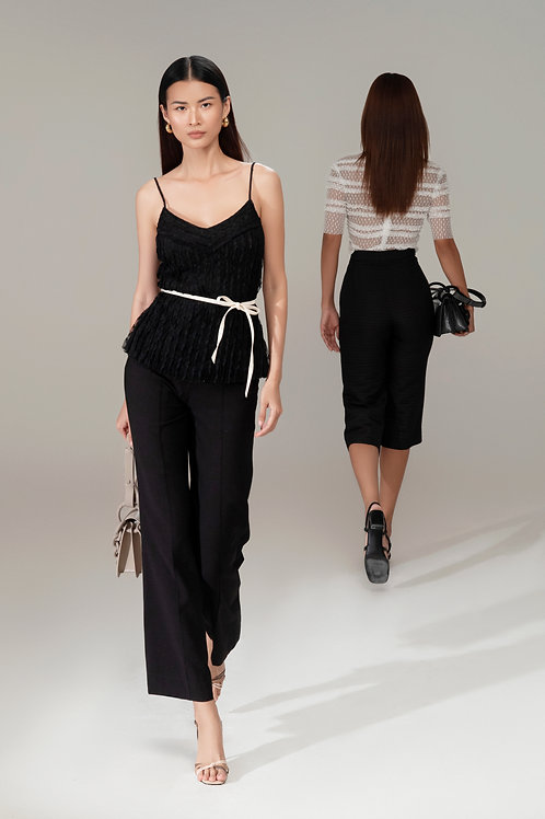 RS21: TOP(A14): 2.250.000 VND PANTS(Q04): 1.450.000 VND