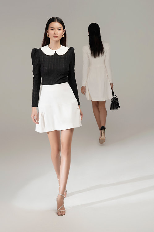 RS21: TOP(A06): 2.250.000 VND SKIRT(V04): 1.450.000 VND