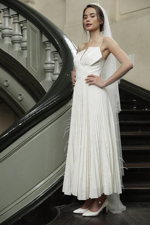 FW19: DRESS(D7): 7.550.000 VND
