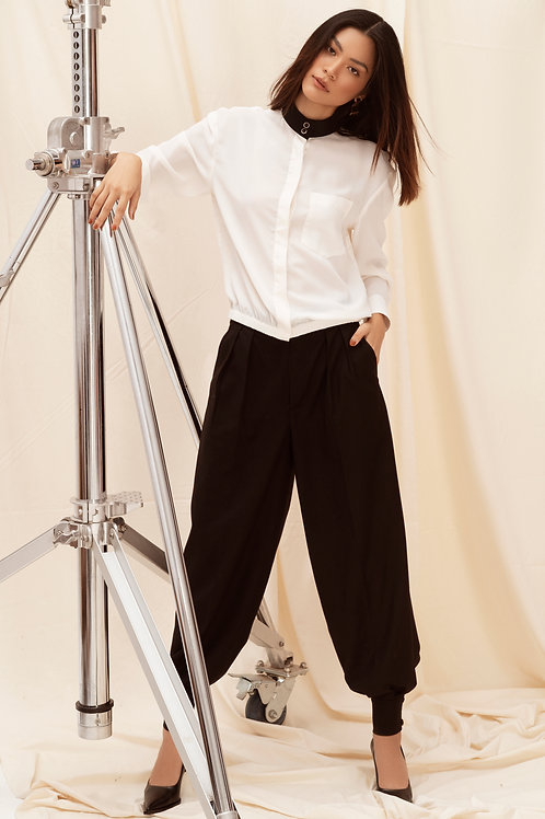 SS20: TOP(A4): 1.250.000 VND  PANTS(Q6): 1.450.000 VND