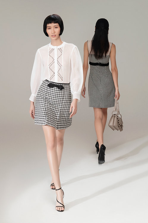 RS21: TOP(A11): 1.950.000 VND SKIRT(V11): 1.650.000 VND