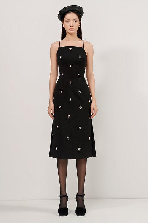 FW20: DRESS(D07): 6.550.000 VND