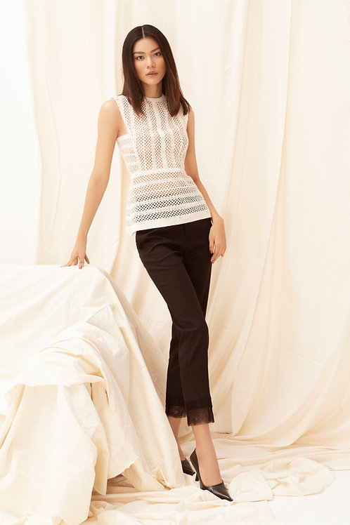 SS20: TOP(A28): 1.550.000 VND PANTS(Q10): 1.450.000 VND