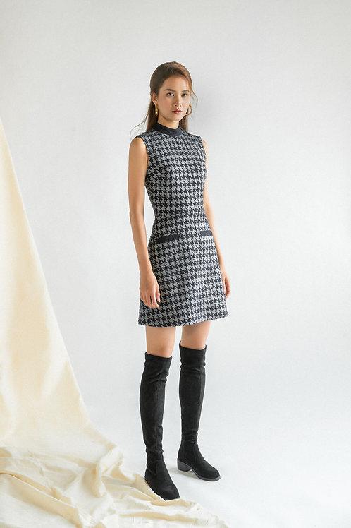FW19: DRESS(D25): 4.550.000 VND
