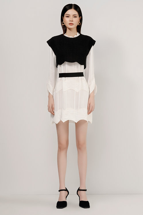 FW20: DRESS(D19): 3.550.000 VND