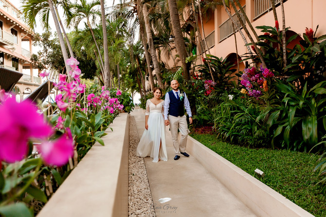 Hua Hin wedding at Anantasila villa by the sea hua hin