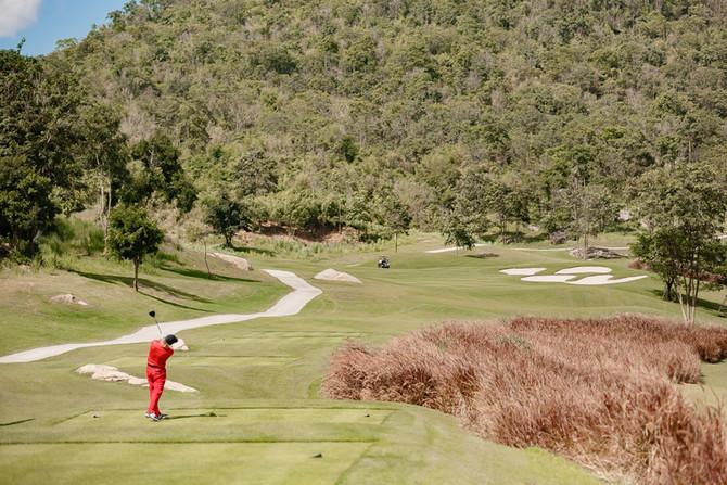 Club Golf Tournament