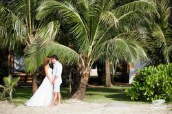 Wedding photographer at Koh Chang