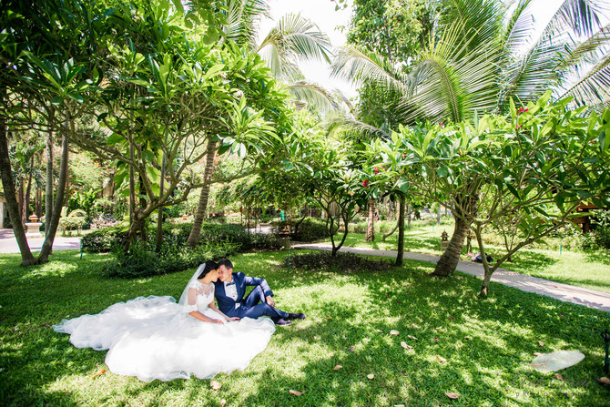 Koh Samui wedding photographer- wedding Feride&Alex