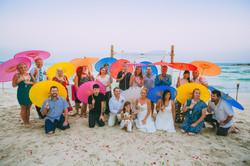 Wedding photographer at Koh Samui